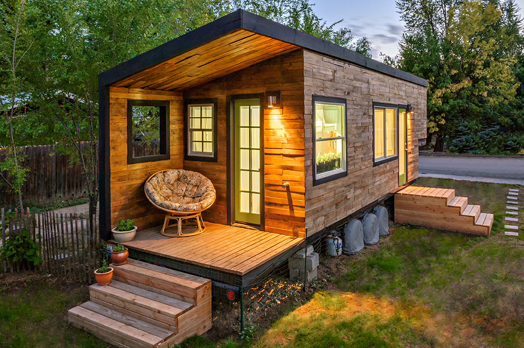 Minimotives Tiny House 24x86 Tiny House Plans