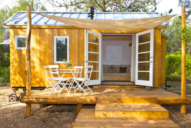 Sol Haus Tiny House