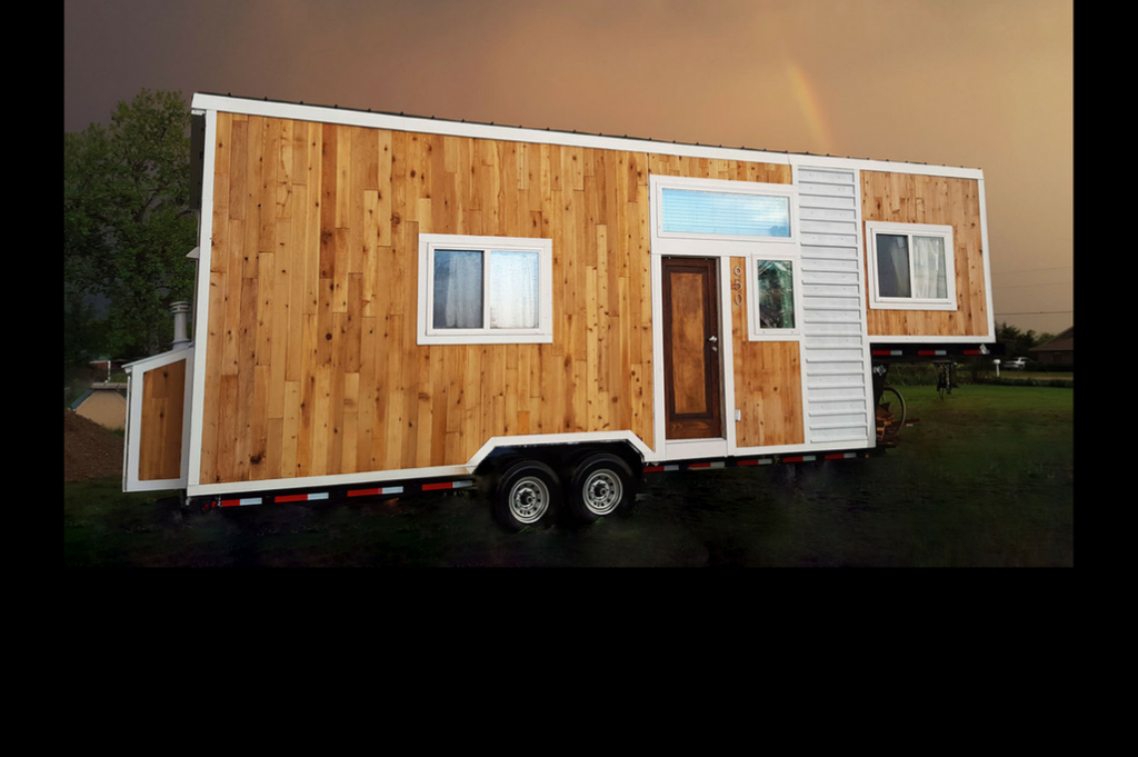 Tiny House Plans - The #1 Resource For Tiny House Plans On ... on