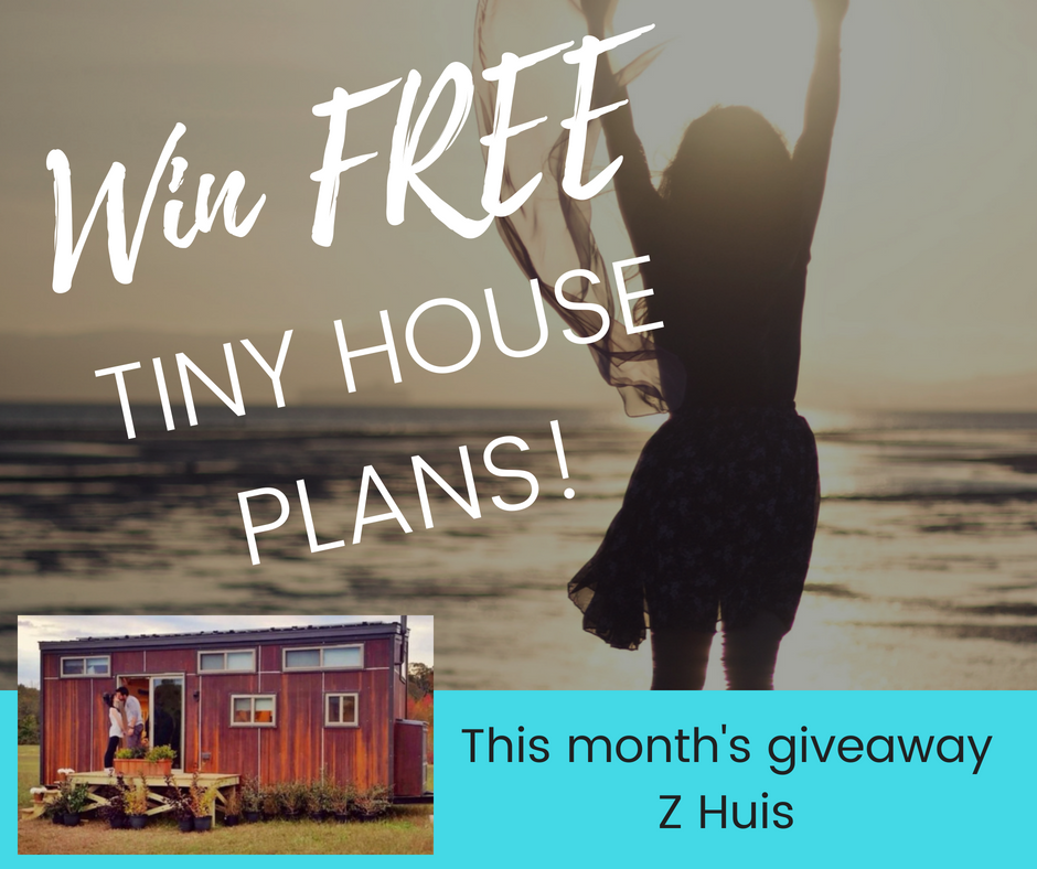 free tiny house plans z huis