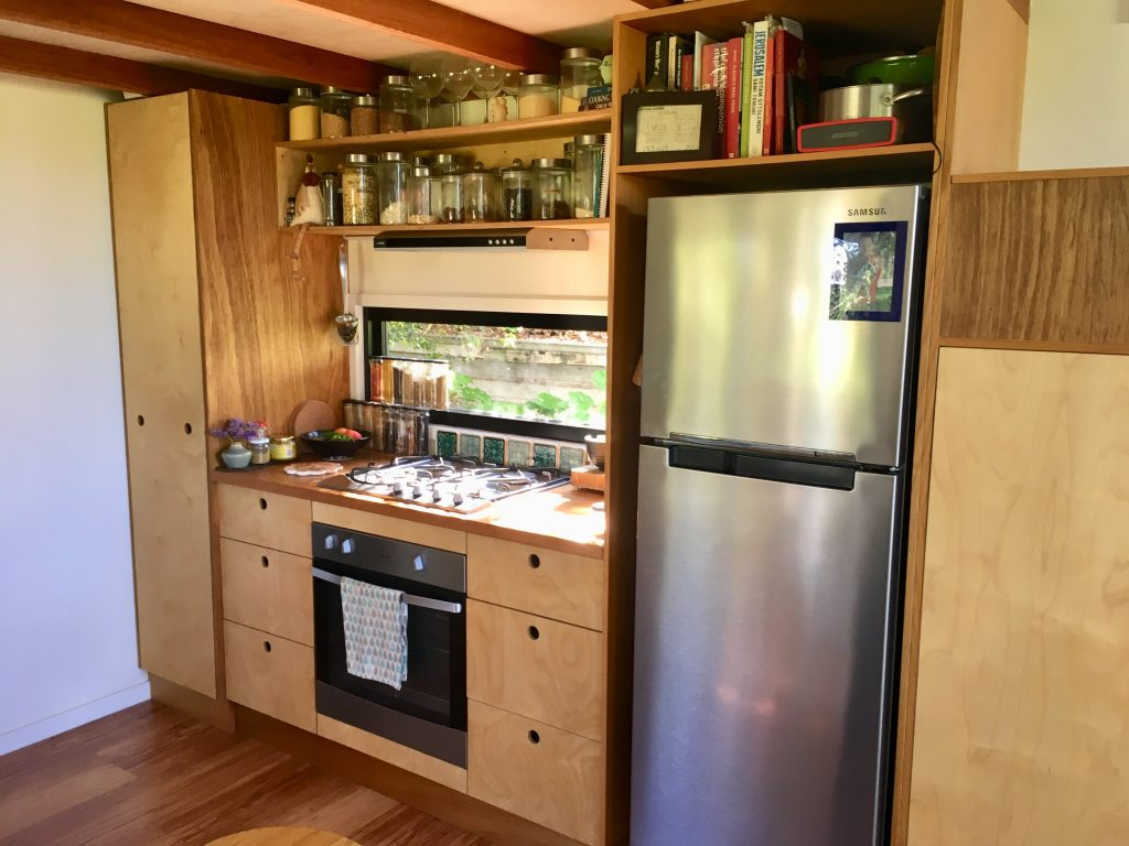 4 Tiny House Kitchen Design Tips To Make The Most Of Your Space Tiny House Plans