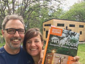 Idiot's Guide to Tiny Houses